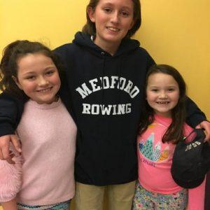 Medford Rowing Fundraiser