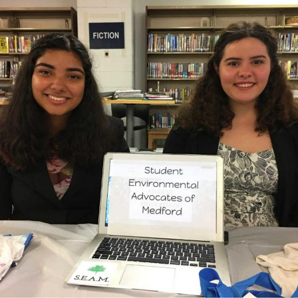 Student Environmental Advocates of Medford (Seam)