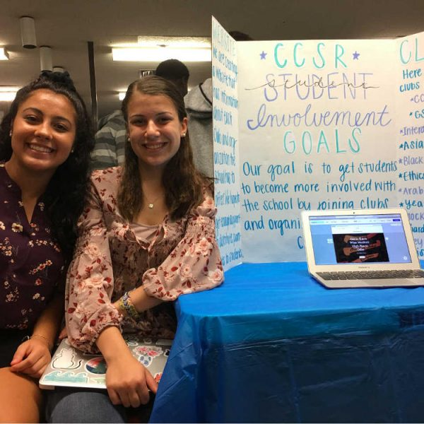 Student Involvement Initiative