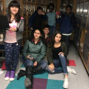 McGlynn Middle School: Anti-Bullying and Veterans