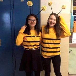 Save the Pollinators Campaign